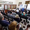 Fremantle Defence Event Supports Discussion and Collaboration
