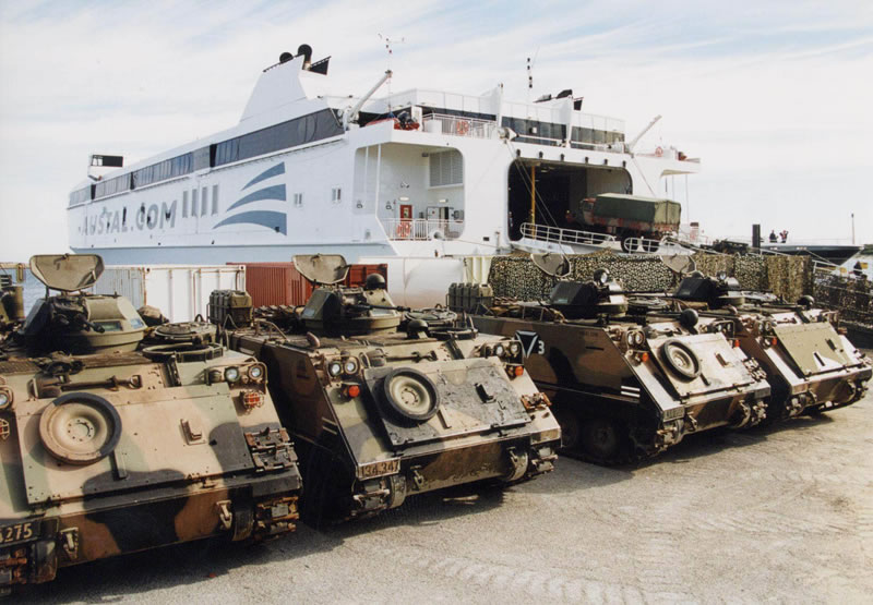 AMI Marine Defence Services